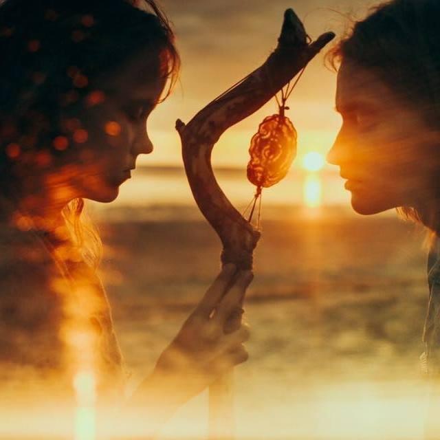 Männliche Energie weibliche Energie Dating